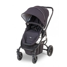Valco Baby Snap Ultra Lightweight Stroller - Black Night - (Pre-Order)