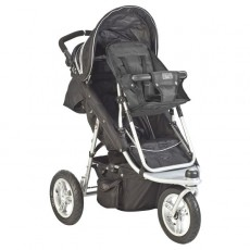 Valco Baby Joey Toddler Seat for Single Tri-mode, Quad and Matrix Strollers