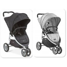 Valco Baby Snap Single Three Wheel Stroller
