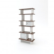 Oeuf Vertical Mini Library - Birch