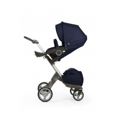Stokke Xplory Stroller V4 - with Easy Fold Technology