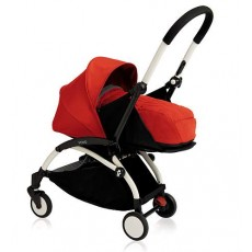 BabyZen Yoyo Plus Stroller with Newborn Color Pack