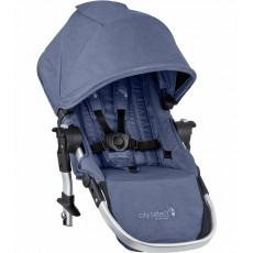 Baby Jogger City Select Second Seat Kit Fashion Update - Moonlight
