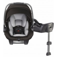 2019 Nuna Pipa Lite LX Infant Car Seat-Caviar