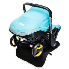 Doona Infant Car Seat Vehicle Seat Protector