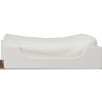 Oeuf Utility & Storage Changing Station - White