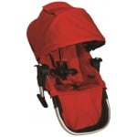 Baby Jogger City Select Stroller Second Seat Kit - Red