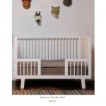 Oeuf Sparrow Toddler Bed Conversion Kit - White