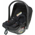Kiddy Evolution Pro Lie Flat Infant Car Seat - Racing Black