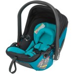Kiddy Evolution Pro Lie Flat Infant Car Seat - Hawaii