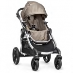 Baby Jogger City Select Stroller - Quartz