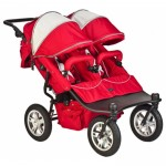 Valco Baby Twin Tri Mode EX Stroller - Candy Apple
