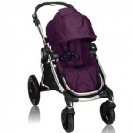 Baby Jogger City Select Stroller - Amethyst