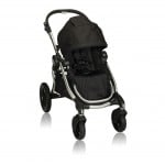 Baby Jogger City Select Unique Customize Stroller Onyx