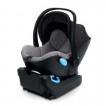 2019 Clek Liing Infant Car Seat with Base - Thunder