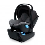2019 Clek Liing Infant Car Seat with Base - Chrome