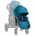 Baby Jogger City Select Stroller Second Seat Kit - Teal