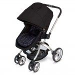 JJ Cole Broadway Stroller - From Birth to Toddler