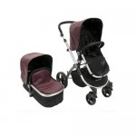 Baby Roues letour Lux Mauve - Frosted Frame