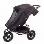 Mountain Buggy Swift Sun Cover (Fits Pre2010 Models)
