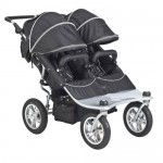 Valco Baby Twin Tri Mode EX Stroller - Raven