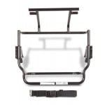 Valco Baby Snap/Snap4 Single Car Seat Adapter for Maxi Cosi Mico/Chicco Keyfit