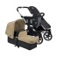 Bugaboo Tailored Fabric Set Sand