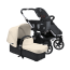 Bugaboo Tailored Fabric Set Off-White