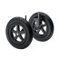 Bugaboo Cameleon3 Rough-Terrain Wheels (Set of 2)