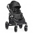 Baby Jogger City Select All Black Pre-Order