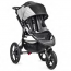 Baby Jogger Summit X3 Black/Gray Pre-Order